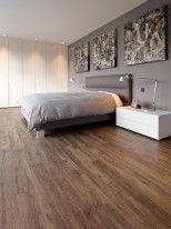 King of Forest Saddle - bedroom